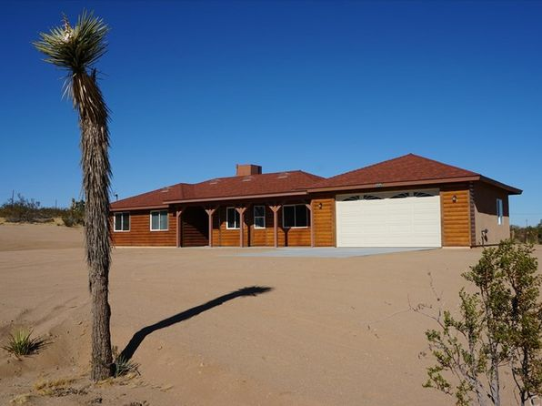 3 bed 2 bath Single Family at 62250 Campanula St Joshua Tree, CA, 92252 is for sale at 385k - 1 of 19