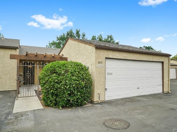 3 bed 2 bath Condo at 4015 E Horseshoe Ln Anaheim, CA, 92807 is for sale at 425k - 1 of 26