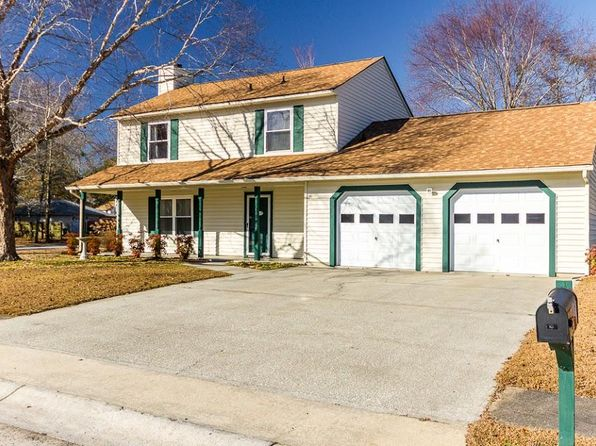 3 bed 3 bath Single Family at 101 Riverbed Ln Summerville, SC, 29486 is for sale at 185k - 1 of 25