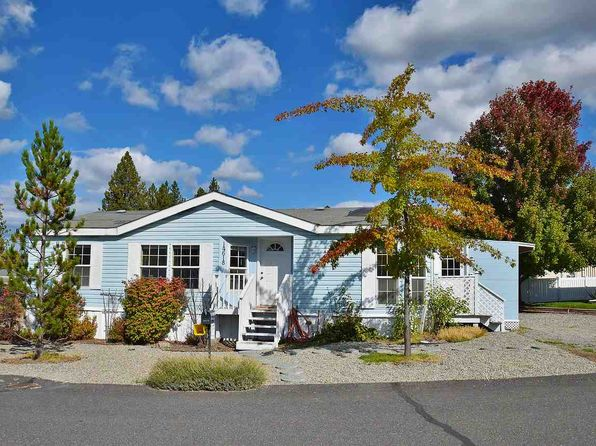 3 bed 2 bath Mobile / Manufactured at 14618 N Chattanooga Ln Mead, WA, 99021 is for sale at 42k - 1 of 20