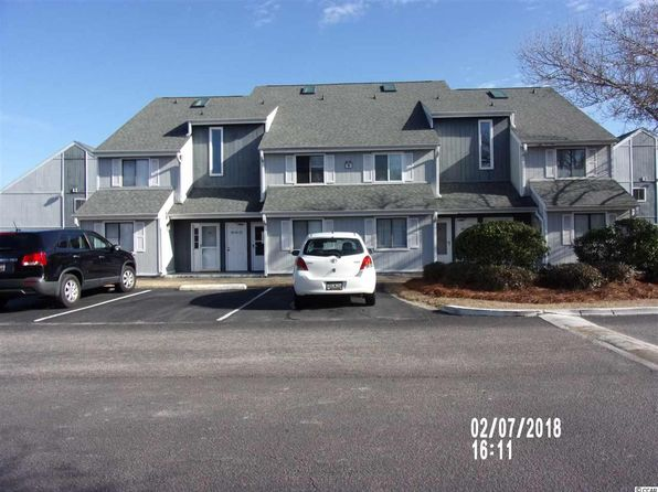 1 bed 1 bath Condo at 3700 Golf Colony Ln Little River, SC, 29566 is for sale at 73k - 1 of 16