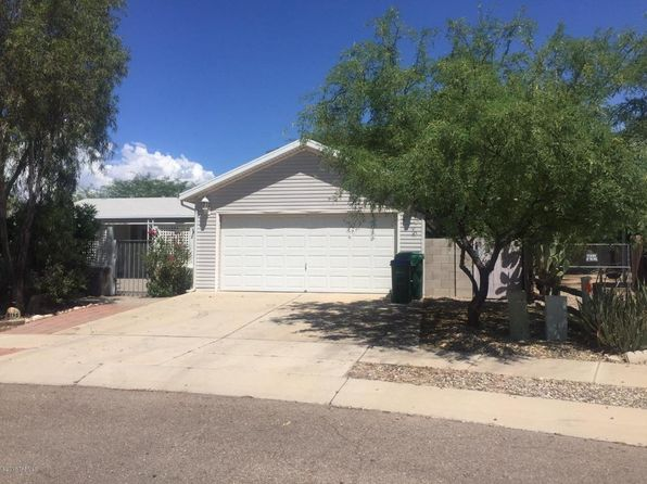 3 bed 2 bath Mobile / Manufactured at 3195 W Jusnic Cir Tucson, AZ, 85705 is for sale at 140k - 1 of 9