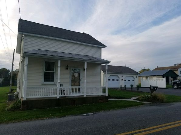 3 bed 2 bath Single Family at 151 N Mechanic St Fredericksburg, PA, 17026 is for sale at 160k - 1 of 43