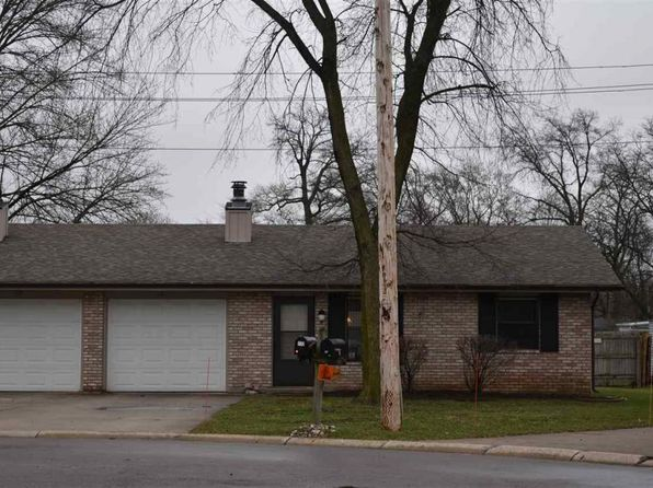 2 bed 1 bath Condo at 110 Woodland Ct Mishawaka, IN, 46545 is for sale at 94k - 1 of 15