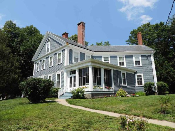 1 bed 1 bath Condo at 9 Chestnut St Exeter, NH, 03833 is for sale at 220k - 1 of 16