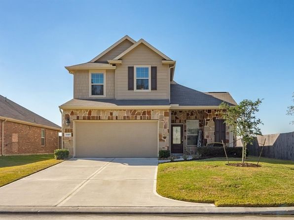 4 bed 3 bath Single Family at 19419 Flatrock Park Ln Houston, TX, 77073 is for sale at 200k - 1 of 32