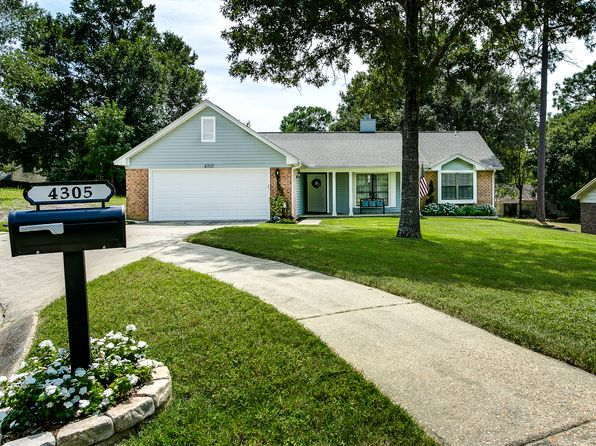 3 bed 2 bath Single Family at 4305 Northpointe Way Pensacola, FL, 32514 is for sale at 179k - 1 of 32