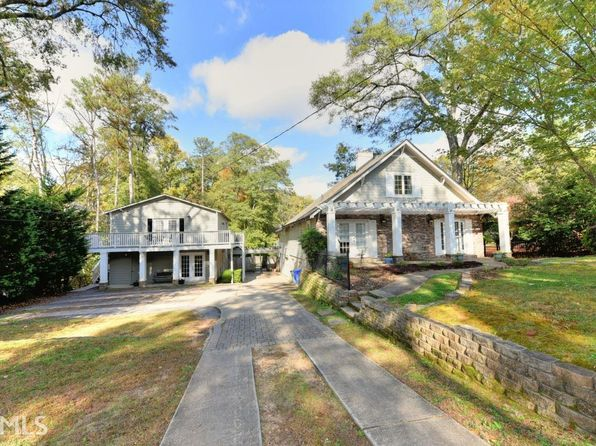 3 bed 4 bath Single Family at 302 Sycamore Dr Decatur, GA, 30030 is for sale at 700k - 1 of 35
