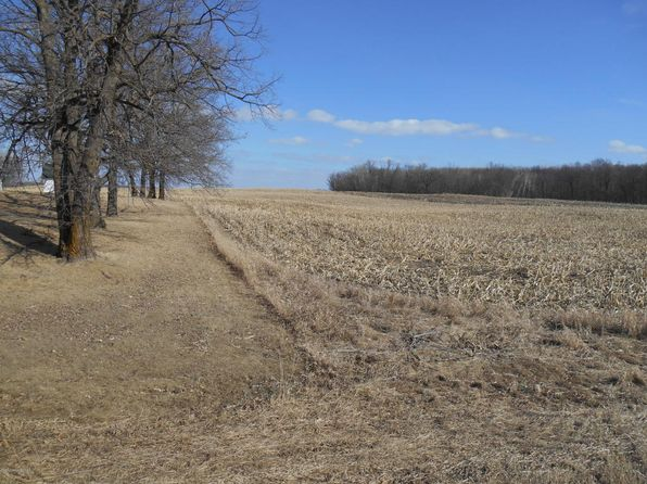 null bed null bath Vacant Land at  Acreage Hwy Audubon, MN, 56511 is for sale at 190k - google static map