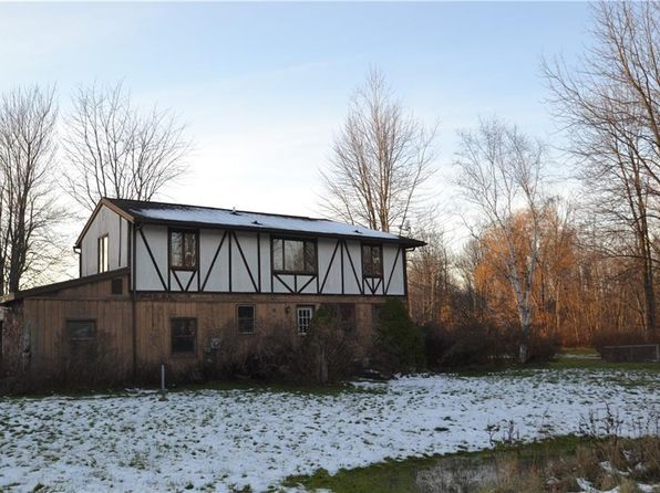 4 bed 3 bath Single Family at 2615 State Route 104 (Fisher) Rd Ontario, NY, 14519 is for sale at 70k - 1 of 2