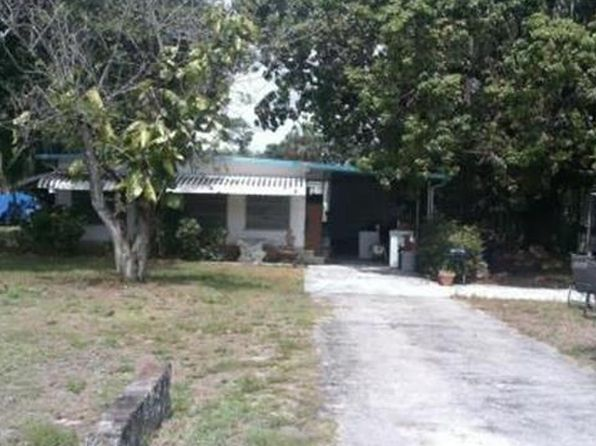 2 bed 2 bath Single Family at Undisclosed Address NORTH FORT MYERS, FL, 33917 is for sale at 70k - google static map