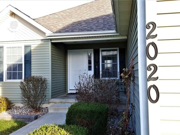 5 bed 3 bath Single Family at 2020 Shell Bark Ln Warsaw, IN, 46582 is for sale at 225k - 1 of 35