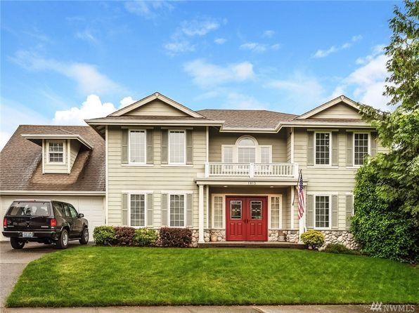 4 bed 3 bath Single Family at 1813 Mariner Cir NE Tacoma, WA, 98422 is for sale at 480k - 1 of 25