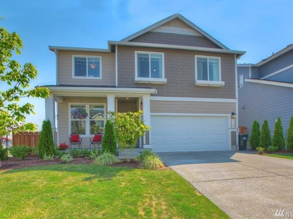 5 bed 3 bath Single Family at 19409 18th Avenue Ct E Spanaway, WA, 98387 is for sale at 350k - 1 of 20