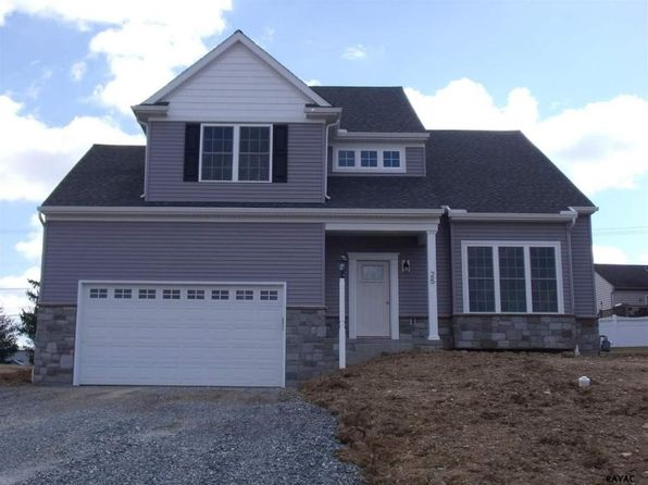 4 bed 3 bath Single Family at 25 Centre Ct Red Lion, PA, 17356 is for sale at 270k - 1 of 27