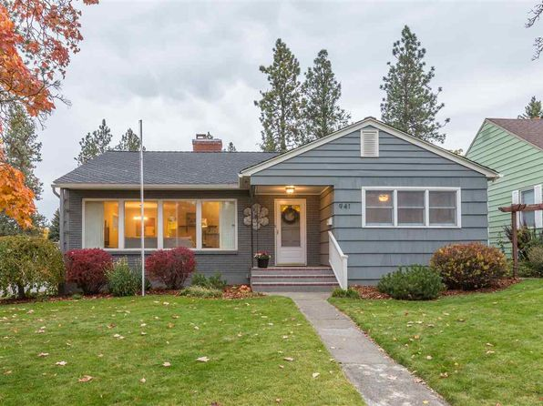 4 bed 2 bath Single Family at 941 E 42nd Ave Spokane, WA, 99203 is for sale at 279k - 1 of 20