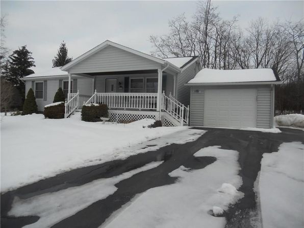3 bed 2 bath Single Family at 178 Dunning Ave Auburn, NY, 13021 is for sale at 153k - 1 of 21