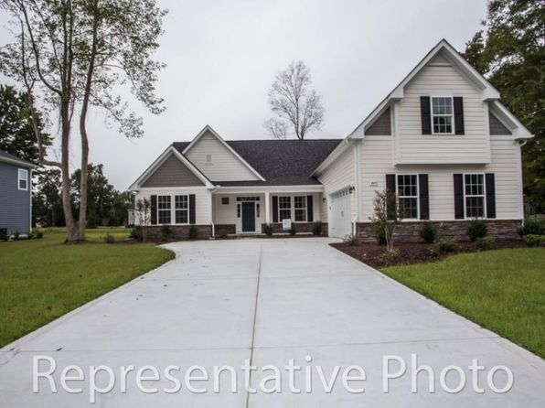 3 bed 3 bath Single Family at 315 San Martin Ct Longs, SC, 29568 is for sale at 403k - google static map
