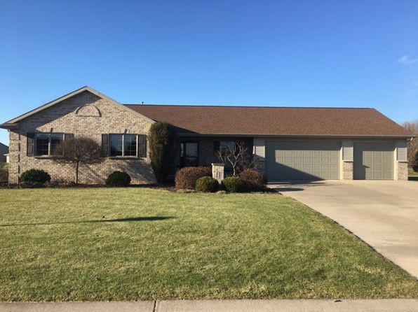 3 bed 4 bath Single Family at 420 Wooden Shoe Cir Kaukauna, WI, 54130 is for sale at 240k - 1 of 15