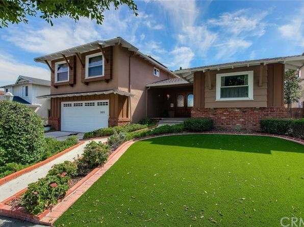 4 bed 3 bath Single Family at 24012 Sandhurst Ln Harbor City, CA, 90710 is for sale at 659k - 1 of 16