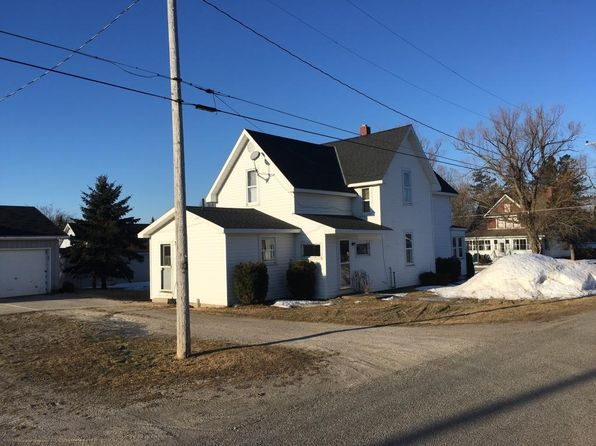 5 bed 2 bath Single Family at 276 N Dewey St Pickford, MI, 49774 is for sale at 97k - 1 of 20