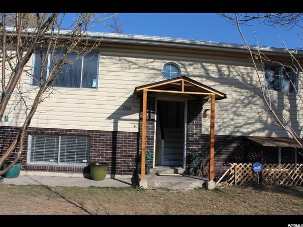 4 bed 2 bath Single Family at 1866 W Northstar Dr Salt Lake City, UT, 84116 is for sale at 239k - 1 of 34