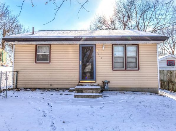 2 bed 1 bath Single Family at 1443 E Bell Ave Des Moines, IA, 50320 is for sale at 60k - 1 of 11
