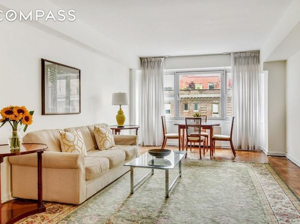 1 bed 1 bath Condo at 77 W 55th St New York, NY, 10019 is for sale at 950k - 1 of 9