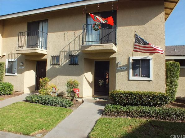2 bed 3 bath Townhouse at 12049 Stonegate Ln Garden Grove, CA, 92845 is for sale at 480k - 1 of 26