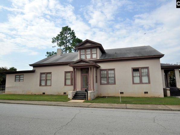 6 bed 3 bath Single Family at 909 College St Newberry, SC, 29108 is for sale at 80k - 1 of 36