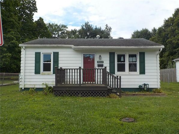 4 bed 2 bath Single Family at 2063 Shelby Ave Evansville, IN, 47714 is for sale at 38k - 1 of 15