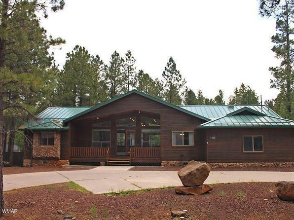 3 bed 2 bath Single Family at 7140 BUCK SPRINGS RD PINETOP, AZ, 85935 is for sale at 350k - 1 of 45