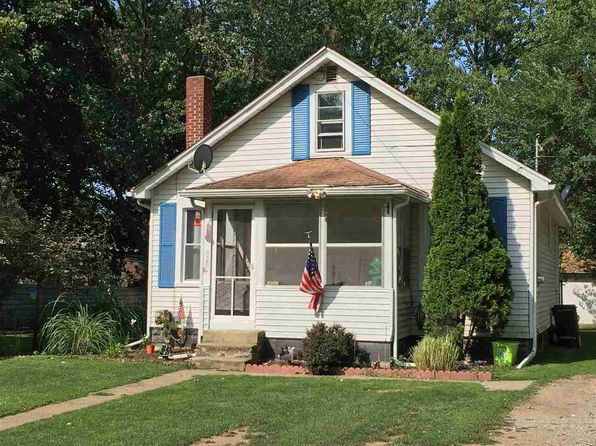 3 bed 1 bath Single Family at 326 22nd St Jackson, MI, 49203 is for sale at 68k - 1 of 15