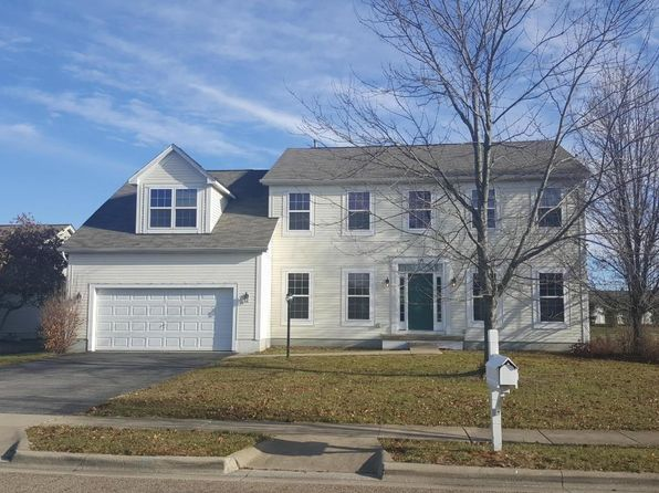 4 bed 3 bath Single Family at 880 Delong St Pickerington, OH, 43147 is for sale at 250k - 1 of 42