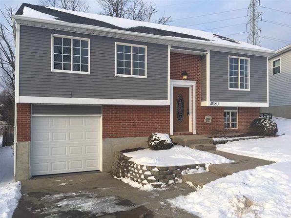 3 bed 2 bath Single Family at 4080 Woodchase Dr Erlanger, KY, 41018 is for sale at 130k - 1 of 14