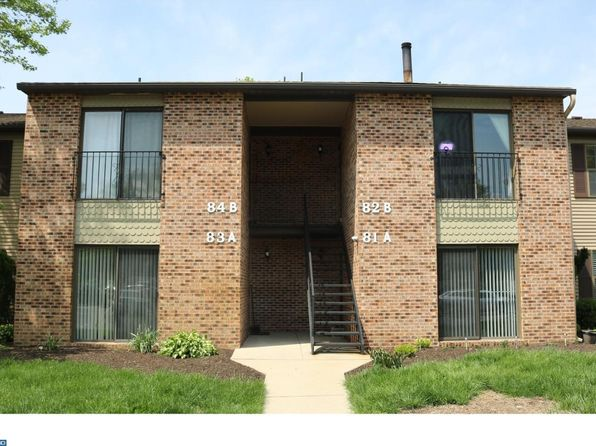 2 bed 2 bath Condo at 84B Red Cedar Ct Mount Laurel, NJ, 08054 is for sale at 127k - 1 of 20
