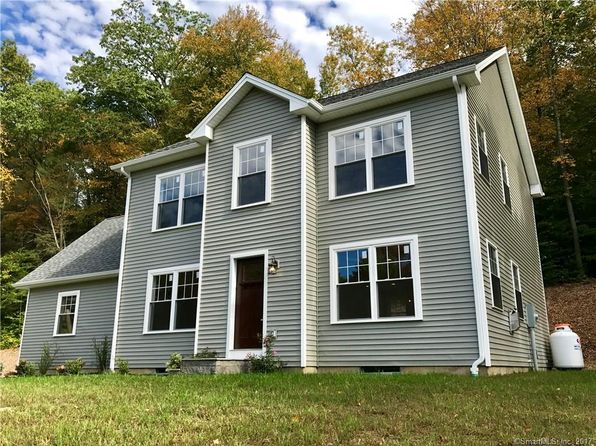 4 bed 3 bath Single Family at 144 Scuppo Rd Woodbury, CT, 06798 is for sale at 360k - 1 of 22