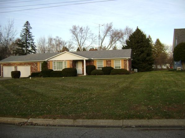 3 bed 3 bath Single Family at 6199 BEDFORD AVE FLINT, MI, 48507 is for sale at 160k - 1 of 10