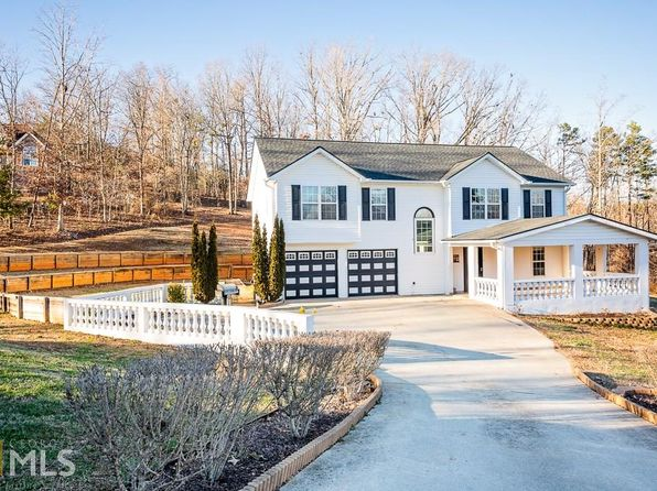 4 bed 3 bath Single Family at 314 Shadow Mountain Ln Cleveland, GA, 30528 is for sale at 190k - 1 of 34