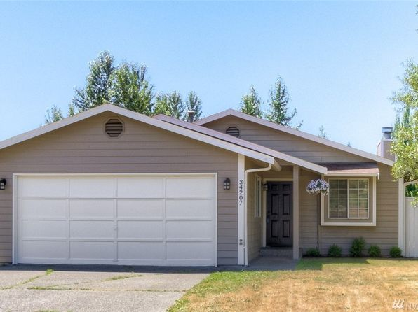 3 bed 2 bath Single Family at 34207 38th Pl SW Federal Way, WA, 98023 is for sale at 300k - 1 of 16