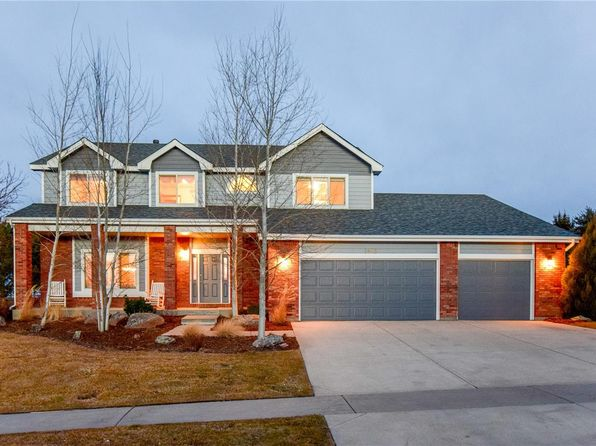 4 bed 3 bath Single Family at 1445 RIDGE WEST DR WINDSOR, CO, 80550 is for sale at 550k - 1 of 30