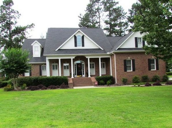 3 bed 5 bath Single Family at 193 Deerwood Rd Barnwell, SC, 29812 is for sale at 330k - google static map