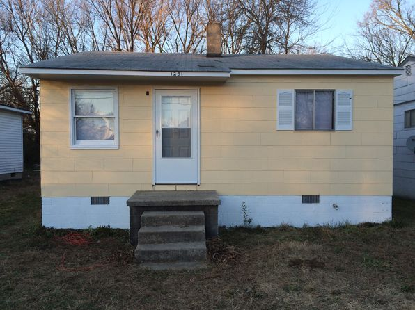 2 bed 1 bath Single Family at 1231 Franklin Ave High Point, NC, 27260 is for sale at 23k - google static map