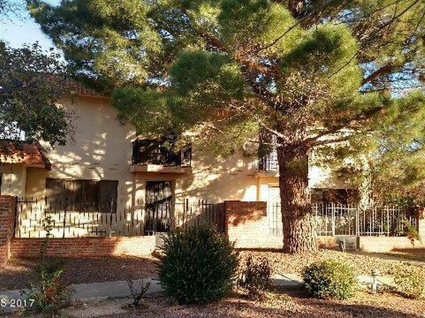 2 bed 1.25 bath Townhouse at 2550 E 15th St Douglas, AZ, 85607 is for sale at 70k - 1 of 21