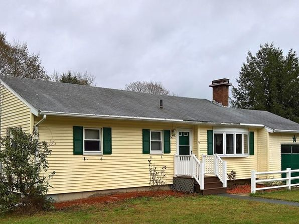 2 bed 1 bath Single Family at 14 FAIRVIEW CIR GROVELAND, MA, 01834 is for sale at 310k - 1 of 12