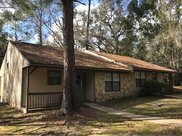 4 bed 2 bath Single Family at 4240 Brewster Rd Tallahassee, FL, 32308 is for sale at 150k - 1 of 14