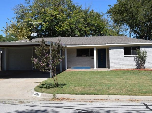 3 bed 2 bath Single Family at 7824 Whitney Dr Fort Worth, TX, 76108 is for sale at 145k - 1 of 22