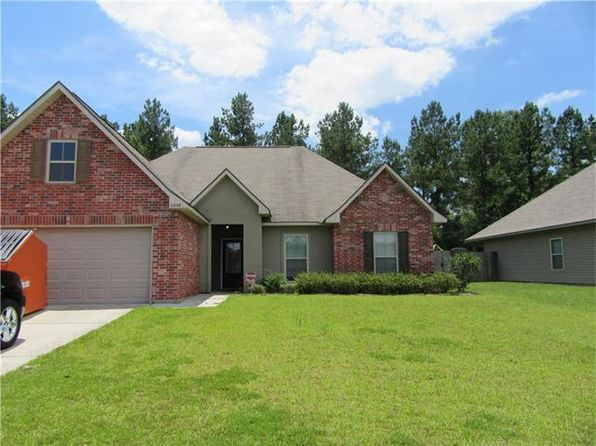 3 bed 2 bath Single Family at 11448 Rosedale Ave Denham Springs, LA, 70726 is for sale at 198k - 1 of 22