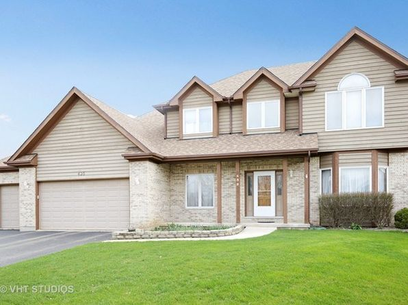 4 bed 4 bath Single Family at 435 Fox Run Ln Hampshire, IL, 60140 is for sale at 298k - 1 of 25