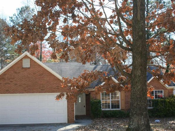 3 bed 2 bath Single Family at 2732 FAIRBURN RD SW ATLANTA, GA, 30331 is for sale at 140k - 1 of 27